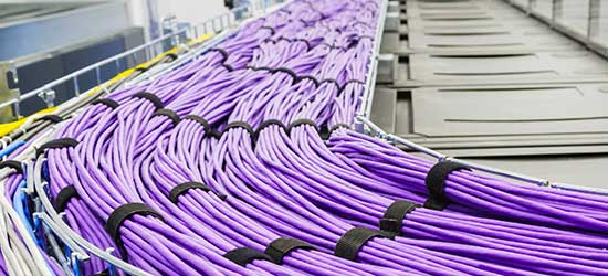 Data Cabling and Management in Picton